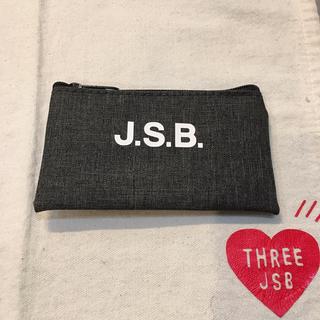 三代目 J Soul Brothers - JSBミニポーチ