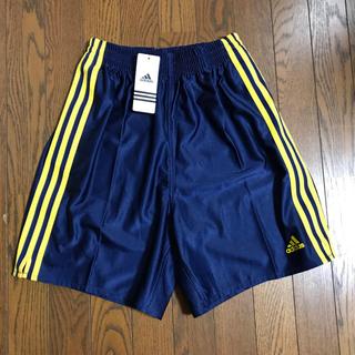 アディダス(adidas)のサッカー用パンツ(ウェア)