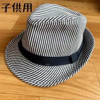 ジーユー(GU)の子供用☺︎ハット(帽子)