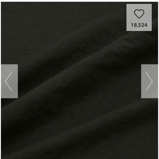 GU(ジーユー)のボタンコンビネゾン ♡ レディースのパンツ(オールインワン)の商品写真