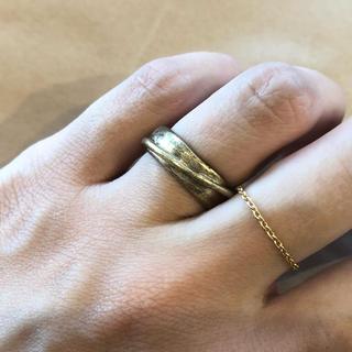 イオッセリアーニ(IOSSELLIANI)のakkki様専用  イオッセリアーニ クリスマス限定品 h.p France(リング(指輪))