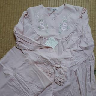 薄手 長袖 パジャマ