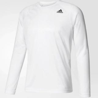 アディダス(adidas)の新品未使用 アディダスロンT(Tシャツ/カットソー(七分/長袖))