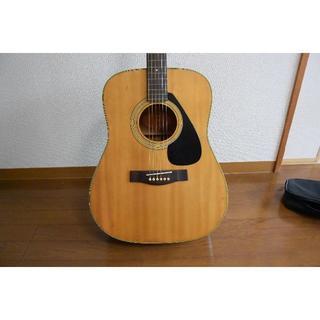 ヤマハ(ヤマハ)のヤマハ FGー151ギター (ソフトケース付き)(アコースティックギター)