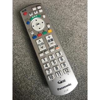 パナソニック(Panasonic)のパナソニック テレビリモコン N2QAYB000216 VIERA ビエラ(その他)
