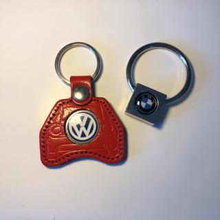 BMW - フォルクスワーゲン BMW キーホルダー