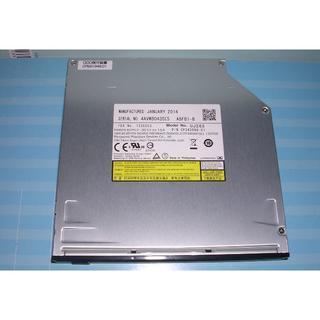 パナソニック(Panasonic)のPansonic 12.7mm厚 ブルーレイ ドライブ UJ265 動作確認済(PCパーツ)