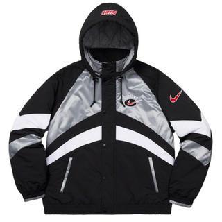 シュプリーム(Supreme)のXSサイズ Supreme Nike Hooded Sport Jacket (ナイロンジャケット)