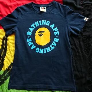 アベイシングエイプ(A BATHING APE)のエイプ  Tシャツ(Tシャツ(半袖/袖なし))