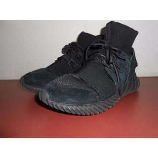 adidas - adidas TUBULAR DOOM PK BLACK