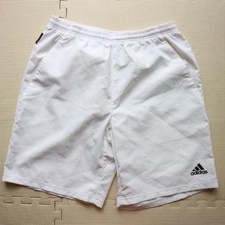 アディダス(adidas)の美品アディダス/ショートパンツM/サッカー、スポーツ、トレーニング(ウェア)