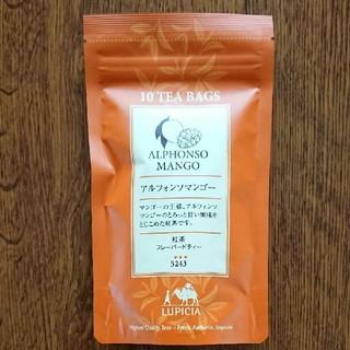 LUPICIA - ルピシア 紅茶 マンゴー