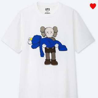 UNIQLO - ユニクロ KAWS Tシャツ