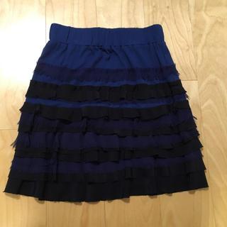 ノーブル(Noble)の♡Noble♡ スカート(ひざ丈スカート)