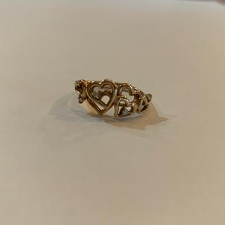 サマンサティアラ(Samantha Tiara)のサマンサティアラ 指輪(リング(指輪))