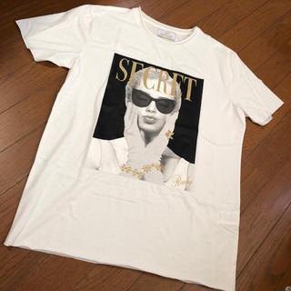 レディー(Rady)のRady  メンズT  Mサイズ(Tシャツ/カットソー(半袖/袖なし))