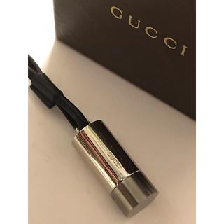グッチ(Gucci)のGUCCI  ピルケース  キーホルダー❤︎(キーホルダー)