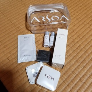 ARSOA - アルソア 美容液
