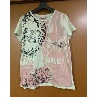 ヴィヴィアンウエストウッド(Vivienne Westwood)の【送料無料】ヴィヴィアンウエストウッド Tシャツ(Tシャツ(半袖/袖なし))