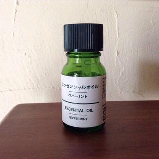 ムジルシリョウヒン(MUJI (無印良品))のrururoro様専用(アロマオイル)