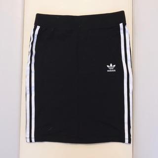 adidas - 【adidas originals】タイトスカート ミニスカート