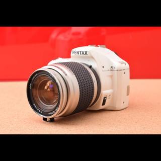PENTAX - PENTAX ペンタックス K-x レンズキット!6-14