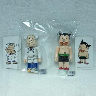 MEDICOM TOY - ベアブリック シリーズ32 テヅカフジオ 裏表