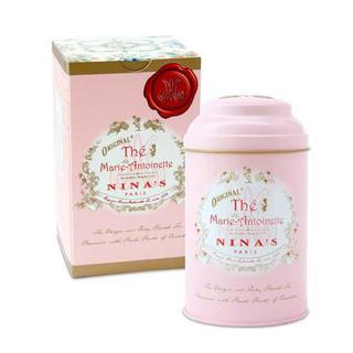 NINA'S マリーアントワネット ティー 紅茶1缶