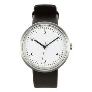 ムジルシリョウヒン(MUJI (無印良品))の無印良品 腕時計・Wall Clock・シルバー(腕時計)