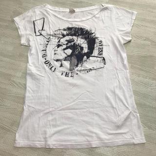 ディーゼル(DIESEL)のDIESEL レディース Tシャツ(Tシャツ(半袖/袖なし))