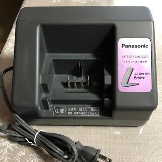 パナソニック(Panasonic)のPanasonic 電動アシスト自転車充電器 品番 NKJ022(メンテナンス用品)