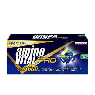 味の素 - アミノバイタル AMINO VITALプロ(120本入)