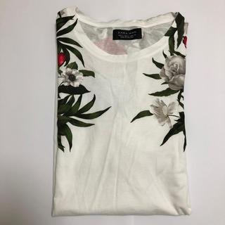 ZARA - 半袖Tシャツ