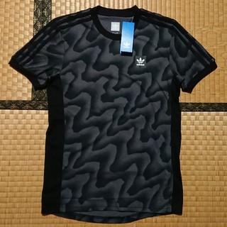 adidas - 【早い者勝ち!】 アディダスオリジナルス 総柄 Tシャツ