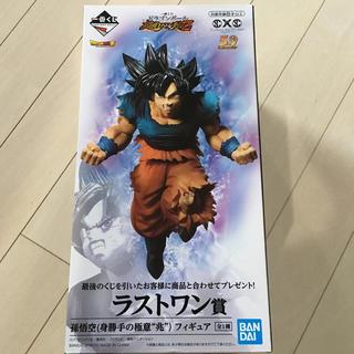 バンダイ(BANDAI)の新品 ラストワン賞 ドラゴンボール バンダイ 一番くじ(フィギュア)