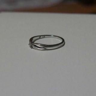 ヨンドシー(4℃)の4℃  10Kリング(リング(指輪))