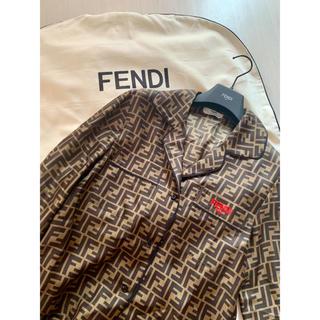 フェンディ(FENDI)のFENDI 新品未使用品(カットソー(長袖/七分))