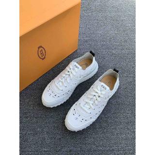 TOD'S - TOD'S  トッズ  靴/シューズ スニーカー サイズ37