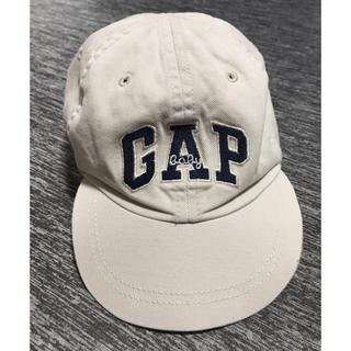 ベビーギャップ(babyGAP)のbabyGAP 帽子 キャップ(帽子)