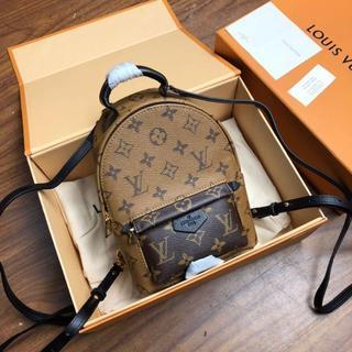 LOUIS VUITTON - Louis Vuitton モノグラム リュックサック レデイース 極美品