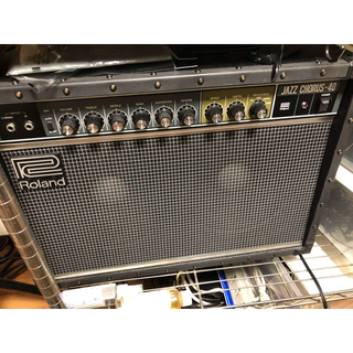ローランド(Roland)のROLAND ( ローランド )  JC-40(ギターアンプ)