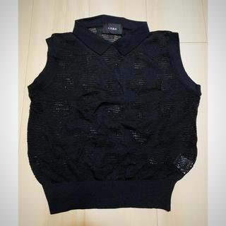 G.V.G.V. - GVGVサマーニットシャツ