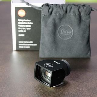 LEICA - ライカ X1/X2用 36mmブライトフレーム