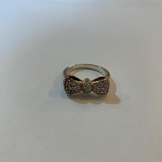 フォリフォリ(Folli Follie)のフォリフォリ 指輪(リング(指輪))