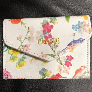 チェスティ(Chesty)のchesty  付録 チェスティ 財布(財布)