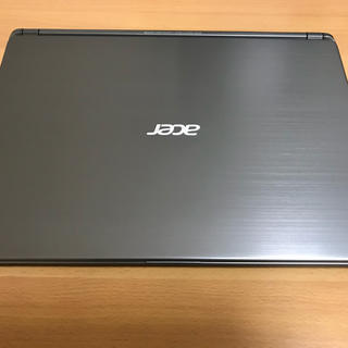Acer - [Acer]Aspire TimelineUltra M5-481T-H54Q