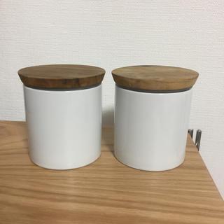 イケア(IKEA)のIKEA キャニスター容器 保存容器 調味料入れ(容器)