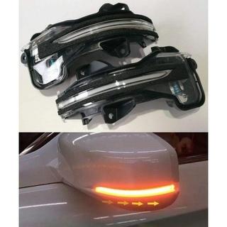 純正交換タイプ ホンダ シーケンシャル LEDドアミラー ウインカー クリア