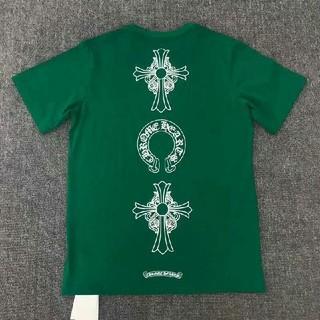 クロムハーツ(Chrome Hearts)のクロムハーツ Tシャツ Lサイズ(Tシャツ/カットソー(半袖/袖なし))