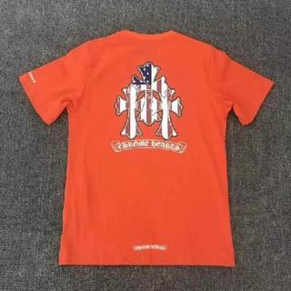 クロムハーツ(Chrome Hearts)のクロムハーツ Tシャツ シャツ 夏物(Tシャツ/カットソー(半袖/袖なし))